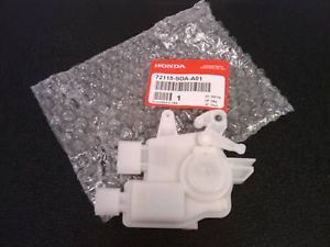 Acura Right Front Door Lock Actuator 04 08 TL TSX