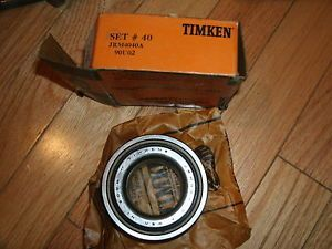 TIMKEN Front Wheel Bearing