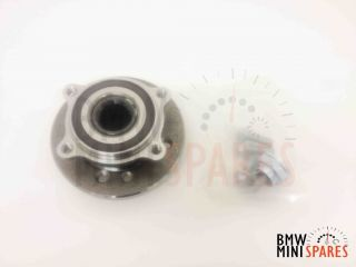 New BMW Mini One Cooper s Front Wheel Bearing Hub Kit R50 R52 R53