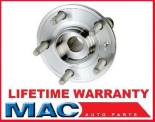 2005 2007 Ford Taurus Taurus x Front Wheel Bearing