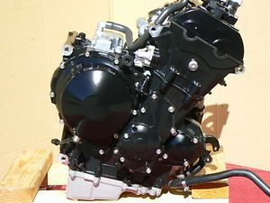 Complete Engine Motor Mint 06 10 Triumph Daytona 675 Only 4K Miles 07 08 09