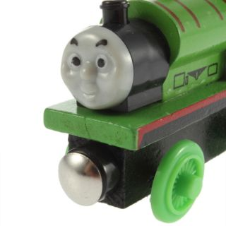 Henry Thomas Friends The Train Engine Wooden Child Toy 2 Pairs of Wheels TE