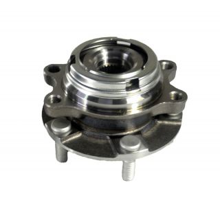 1 New Front Wheel Hub Bearing Assembly Front 513310