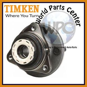 TIMKEN Front Wheel Bearing Hub Assembly Ford Ranger and Mazda B3000 B4000 4x4