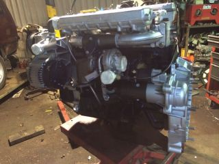 Land Rover 300 200 TDI Engines Remanufacture