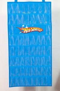 Hot Wheels Car Display Case
