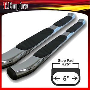 Toyota Tundra Double Cab Running Boards