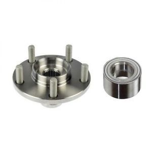 Infiniti Nissan Front Wheel Bearing Hub Kit Set New 402022Y010