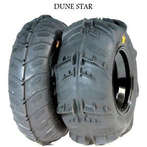 "Yamaha Grizzly Rhino 450 550 700 12"" Wheels 26"" ITP Dune Star Sand Tires"