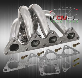 1999 2000 Civic B Series B16 B18 Turbo Header Manifold