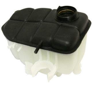 New Coolant Reservoir Plastic Mercedes Benz C230 Car