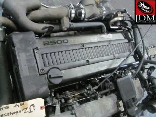 Toyota soarer JZZ30 Supra Turbo Engine R154 Manual Trans ECU JDM 1jzgte 1JZ