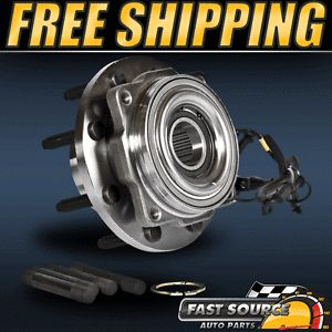 Ford Super Duty Wheel Bearing
