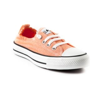 Womens Converse All Star Shoreline Athletic Shoe, Neon Oranges