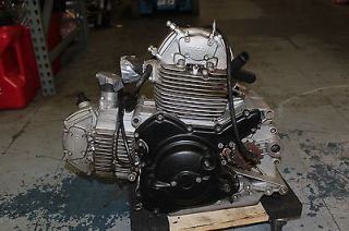 Ducati Monster 695 2007 Engine Motor Components Video 9 939 Miles