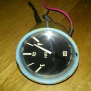 Stewart Warner Fuel Gauge