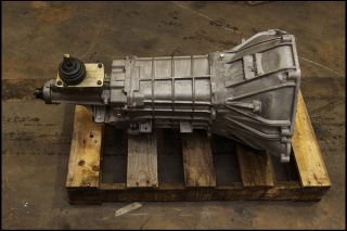 03 04 Ford Mustang Mach 1 5 Speed Manual Transmission TR3650 3650 Tremec 03 04