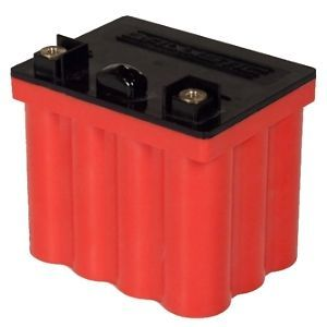 06 12 Yamaha YFM700R Raptor 700 Engines Ballistic ATV Li Battery 12 Cell 100 012