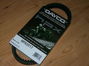 Kawasaki Brute Force 650 750 teryx V Force 700 Engine Performance Clutch Belt