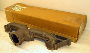 1962 1963 1964 1965 Chevrolet Chevy Corvette Roadster 327 Exhaust Manifold