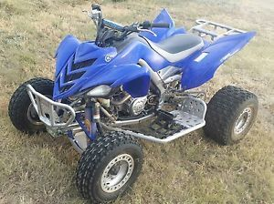 Yamaha Raptor 780cc Stroker Motor Ran Perfect Video 700 Engine