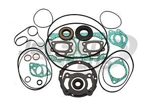 SeaDoo 717 720 Full Complete Engine Gasket Oil Seal O Ring Kit Fast Delivery