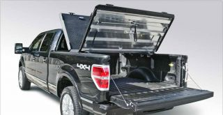 Diamondback HD Hard Tonneau Cover 2005 2012 Toyota Tacoma All Cabs 6' Bed