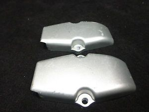 Lower Mount Covers 50111 ZV5 000ZA Honda 25 50 HP Outboard 4 Stroke Engine 705