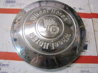 Toro Wheel Horse 520H Tractor Mower Front Hub Cap A643