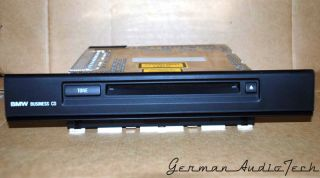 BMW Business CD Player Radio Stereo 96 E39 5 Series 525 530 540 M5 E53 x5 CD53