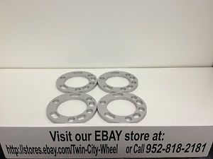 6 Lug Wheel Spacers 6x135 Ford F150 Expedition Lincoln Navigator 1 2""
