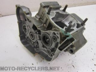 95 CR125R CR125 CR 125 Engine Cases Crankcases Case Set 33