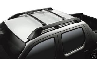 2006 2007 2008 2009 2010 2011 2012 2013 New Honda Ridgeline Black Roof Rack
