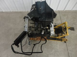 1998 BMW K1200RS Engine Throttle Body Transmission Only 48 839 Miles 4008