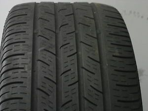 1 225 45 17 Continental Conti Pro Contact Used Tires