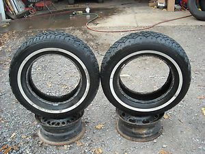 "P205 70R15 Concorde Winter Traction TR Studded Winter Snow Tires 95s 6 32"" Tread"