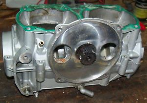 SeaDoo Sea Doo Speedster XP SPx GTI 717 720 Crank Case Crankcase Block Engine