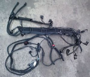 Mercedes W124 93 to 95 E280 E300 Engine Wiring Harness by Delphi