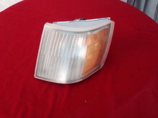 84 86 Ford Mustang SVO Corner Light Lamp Driver Side E4ZX 15A429 AF