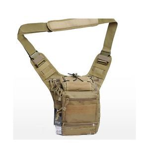 Canvas Military Fashion Sport Shoulder Bag Case SLR Camera Bag Outdoor Yellow