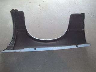 79 83 Ford Mustang RH Front Fender Aftermarket Noairdam
