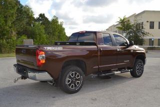 Tundra Double Cab Limited TRD Off Road 4x4
