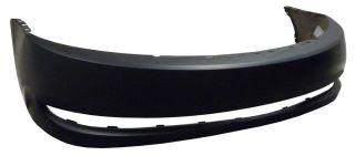 Saturn ion 03 04 Bumper Cover Front Sedan Lower Capa New