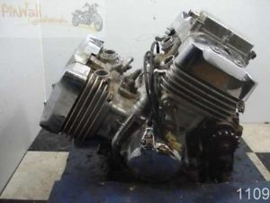 Honda Magna VF750 750 Engine Motor Transmission