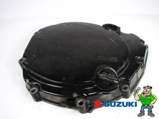 96 97 98 99 Suzuki GSXR 750 Engine Side Clutch Cover