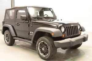 Jeep Wrangler Soft Top Parts