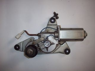 1995 1996 1997 Ford Probe Rear Wiper Motor