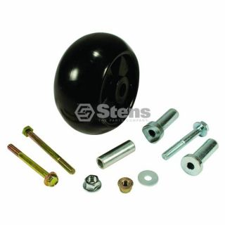 210 235 Plastic Mower Deck Wheel Kit John Deere AM133602 210235