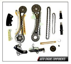 97 06 Ford Explorer Mazda B4000 Mercury 4 0L SOHC Timing Chain Kit FORD4 0B