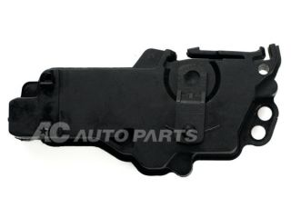 Door Lock Actuator Pair Left Right Side for Ford F 250 F 350 Lincoln Mercury